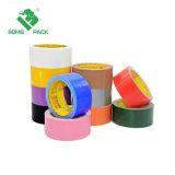 卸し売りカスタム耐熱性着色されたダクトテープ