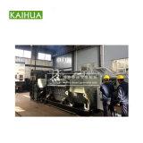 875kVA/700kw gerador eléctrico alimentado pelo motor diesel Perkins no Reino Unido