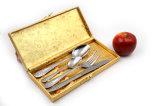 Рука нержавеющей стали качества OEM&ODM роскошная надежная выковала Cutlery