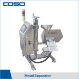Séparateur de la gravité de la FDA en métal de la machine pour l'industrie pharmaceutique