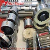 Anel de fricção de largura estreita para máquinas de corte longitudinal