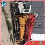 caminhão da bomba de 42m Putzmeister da maquinaria concreta usada para a venda
