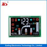 LCD 스크린 VA 부정적인 세그먼트 LCD 디스플레이 LCD 위원회