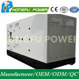 660kw 825kVA Cummins Dieselgeneratoren/Generator-Set mit galvanisiertem Kabinendach