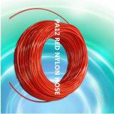 Boyau SAE1394 en nylon pour le système chimique de Lubircation