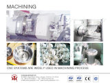 Separatore/centrifuga applicati della pila di disco del macchinario farmaceutico con l'alta forza d'accelerazione