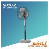 """"""" Fan des Standplatz-16, Untersatz-Fan mit Timer-Funktion"""