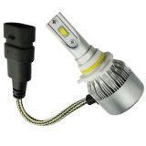 C6 9012 Csp 8000LM 72W LED faros de coche