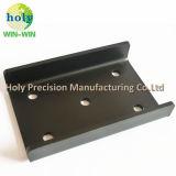 Soem Metallplattenstempeln mit CNC-maschinell bearbeitenverbiegendem Service