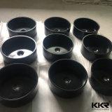 合成の石造りの衛生製品の洗面器の浴室の洗浄流し(171114)