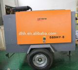 工場価格の移動式空気圧縮機のディーゼル機関