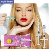 Marquage CE Aqua Secret de la Corée de remplissage dermique d'acide hyaluronique