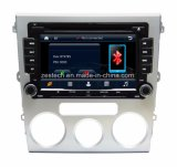 VW Livida 2011년을%s Zestech 접촉 스크린 차 DVD GPS 항법