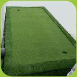 Heiß-Verkauf des besten Qualitätsgolf-setzendes Grün-künstlichen Grases