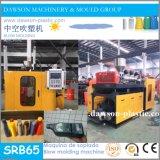 машинное оборудование прессформы бутылки воды 3L HDPE/PE/PP/LDPE хозяйственное пластичное