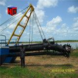 Sale를 위한 유압 Sand Mining Cutter Suction Dredger
