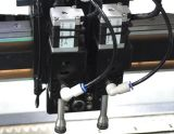 máquina de alta velocidade Tp320V da colocação da máquina da picareta 2head e do lugar/SMT