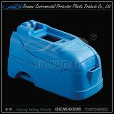 De schoonmakende Gaszuiveraar van de Vloer van de Apparatuur Auto met RotatieAfgietsel LLDPE