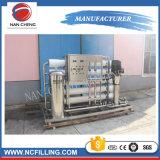 2000lph depuradora del agua potable Treatment/RO/equipo del purificador del agua