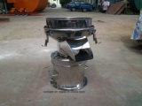 Filtro de pantalla de vibración líquido de la ronda de la máquina (RA450)