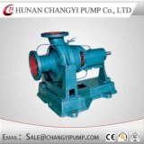 Pompe centrifuge surplombante de l'eau d'aspiration simple d'étape simple de R