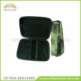 小型エヴァの緊急の屋外の医学の救急処置ボックス