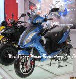 """""""trotinette"""" novo do gás do Vespa 150cc 125cc 50cc da qualidade de Luxiry (CC150T-CS)"""