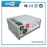 inversor solar de la red de 1kw-6kw picovoltio con el regulador de MPPT