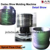 Máquina de molde Water-Filled do sopro das barreiras