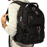 Sacchetto Yf-Pb0008 del calcolatore del sacchetto dell'allievo dello zaino di viaggio d'affari di grande capienza