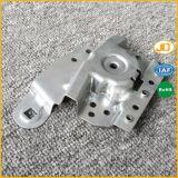 Het Roestvrij staal CNC die van het Aluminium van de machine Delen machinaal bewerken
