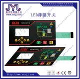 Interruttore della pellicola della macchina utensile di CNC