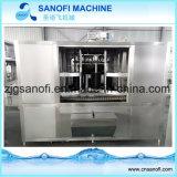 Машина завалки минеральной вода для 5 галлонов