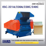 Espuma de ESC-230A que machaca la máquina