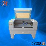 De regelmatige Machine van de Gravure van de Laser van de Stijl voor Plastic Raad (JM-960t-CCD)
