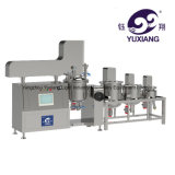 50 L emulsionante, emulsionante homogeneizador de emulsão, Máquina de emulsionante homogeneizadora de Vácuo