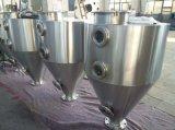 工業生産のためのステンレス鋼の貯蔵タンク