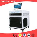 Innerer Gravierfräsmaschinehochgeschwindigkeits//Holy Laser für Kristall u. Glas