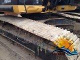يستعمل أصليّة اليابان بناء آلة غرّاف حفّار قطع [329د] زحّافة حفّار