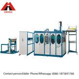 machine de thermoformage multi fonction en plastique de couvercles