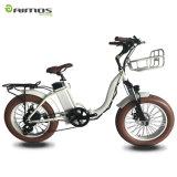 Adulto 20inch del superventas de la bici eléctrica de la máquina del tiempo del camino
