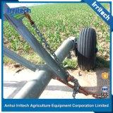 Systeem van de Irrigatie van de Spil van het Centrum van de Stijl Dyp8120 van de Vallei van China Towable voor Verkoop