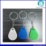 F08 Fudan Keyfobs Smart Tag RFID