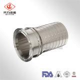 De sanitaire Adapter van Mnpt van het Roestvrij staal