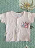 Envelope-Neck bebé de manga larga y ropa de bebé Rompers