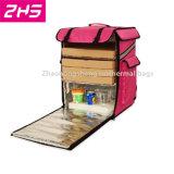 2017 Новейший стиль Fishionable портативный водонепроницаемый мешок для доставки продовольствия или рюкзаке большого размера
