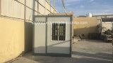 Chambre mobile préfabriquée/préfabriquée portative efficace bon marché de construction