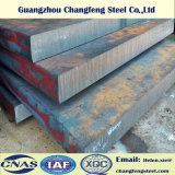 Placa de aço de aço laminada a alta temperatura de carbono (A36/Q235)