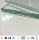 8mm Glass Solar Panel Ultra Clear Tempered Glass 전시 Showcase Price