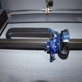 CO2 100W Laser-Gravierfräsmaschine für hölzernes Artware (JM-1480H-CCD)